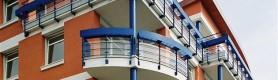 Praha 8 – Pět novostaveb v Libni má vadnou statiku, lidé musí do hotelu