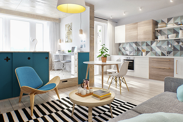 Praha – Novostavby (nové byty) v Praze v roce 2016 zdraží o 6,6 %, tvrdí developeři