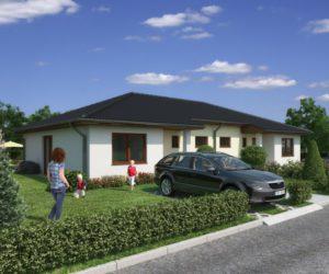Nové domy herink