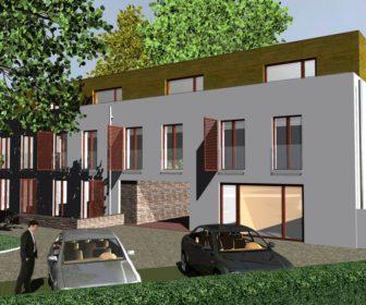 Novostavba Byty Svémyslice (Storeal) prodej bytů Praha-východ - Svémyslice