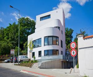 Nove byty Rezidence Davídkova