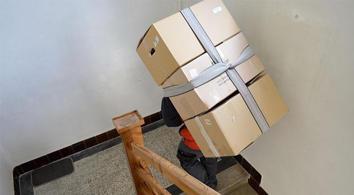 Stěhování bytu 2+1 – co neopomenout