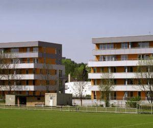 Nové byty modřany skanska