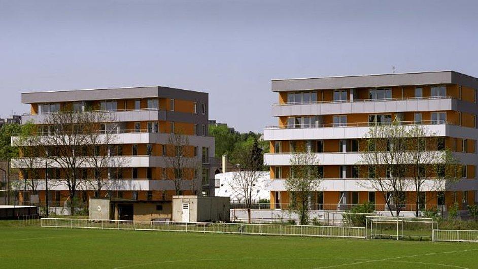 Praha 10 se rozroste, Skanska plánuje nové byty v Malešicích