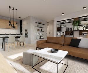 Nove byty Dlouhodobě nejlepší investice – nemovitost