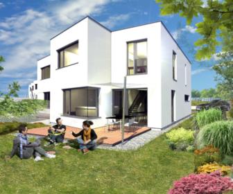 Novostavba Sadová na Výsluní prodej bytů Brno - Královo Pole