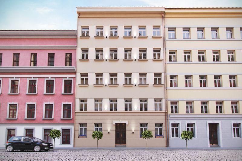 Rezidence Křišťanova