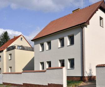 Novostavba Byty Ruzyně prodej bytů Praha 6 - Ruzyně