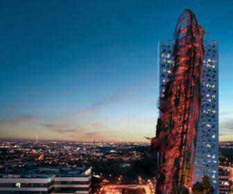 Novostavba Top Tower prodej bytů Praha 5 - Stodůlky