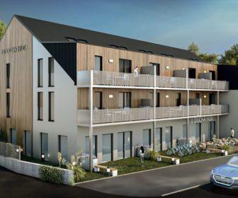 Novostavba U Ducha Hor prodej bytů Liberecký kraj - Semily