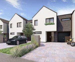Nove byty Na Barradově připravují rezidenční komplex, přinese 259 bytů