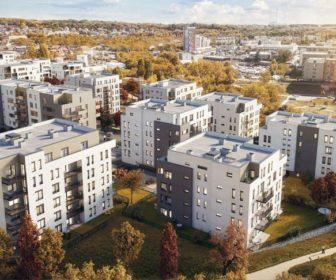 Novostavba LAPPI Hloubětín prodej bytů Praha 9 - Hloubětín