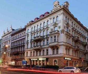 Novostavba Maison 1832 Lofts prodej bytů Praha 2 - Nové Město