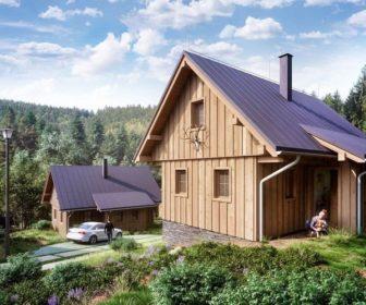 Novostavba Resort pod Špičákem prodej bytů Liberecký kraj - Smržovka