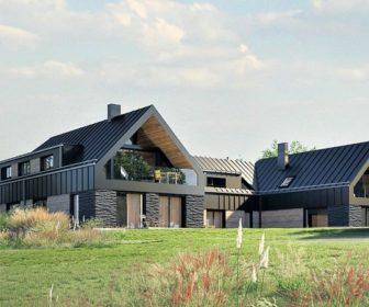 Novostavba Panorama Chlum prodej bytů Jihočeský kraj - Volary