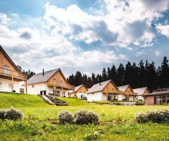 Novostavba Lakeside Village prodej bytů Jihočeský kraj - Horní Planá