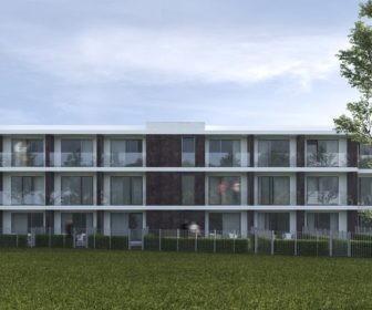 Novostavba Relax Park Třeboň prodej bytů Jihočeský kraj - Třeboň