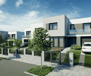 Nove byty Nové byty v lokalitě Praha 5 Košíře postaví společnost YIT