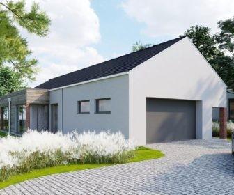 Novostavba Rezidence Liteň prodej bytů Středočeský kraj - Beroun