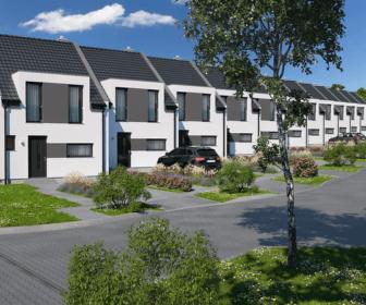 Novostavba Holubice Hills prodej bytů Jihomoravský kraj - Vyškov