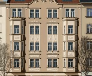 Nove byty Nové Chabry – rozhovor se společností Star Group Ltd.