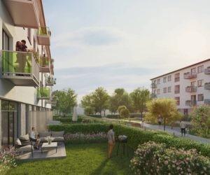 Nove byty Pražský developer CP Praha dluží 785 milionů Kč