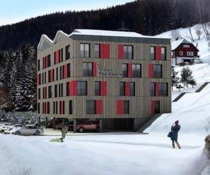 Nove byty PSN - Pražská Správa Nemovitostí
