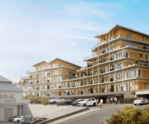 Nove byty Vysněná renovace dvoupokojového bytu v provensálském stylu
