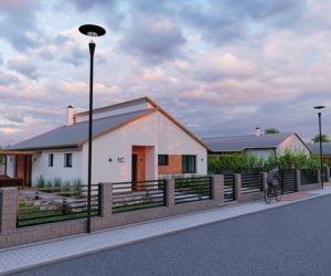 Nove byty Pražská správa nemovitostí, společnost s více jak 20 letou tradicí