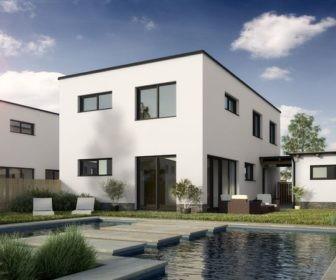 Novostavba Rodinné domy Olomouc - Týneček prodej bytů Olomoucký kraj - Olomouc - Týneček