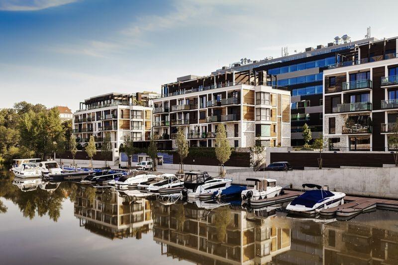 Pražský rezidenční trh v první polovině roku 2020